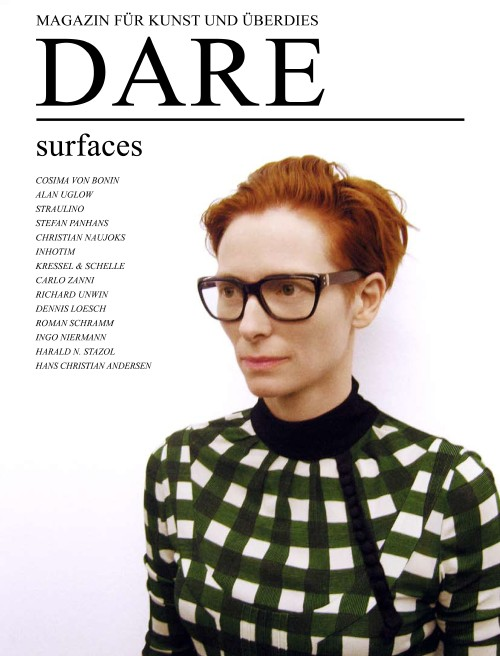 Dare Magazin - Surfaces