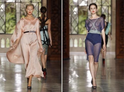 Juan Pedro Lopez, © 080 Barcelona Fashion