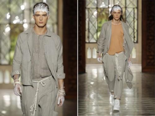 KARLOTALASPALAS, © 080 Barcelona Fashion