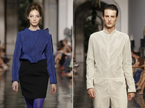 Barcelona Fashion Week, Steffie Christiaens