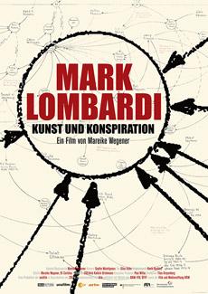Mareike Wegner - Mark Lombardi