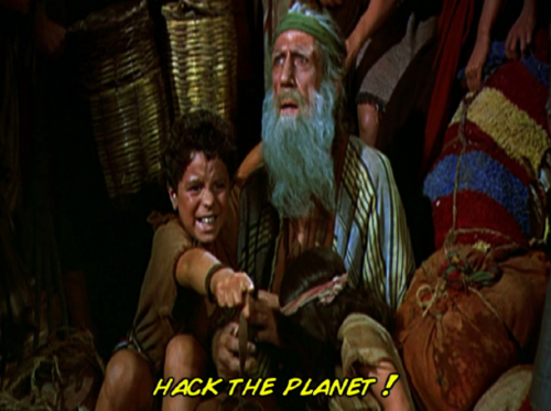 Soda_Jerk - Hack The Planet
