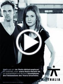 Thalia Theater - Macht uns an