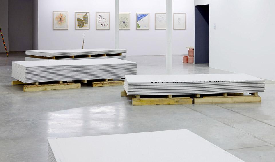 "Marseille: Olve Sande: ""Project for ""Ce que raconte la solitude"", 2014, Courtesy the artist"