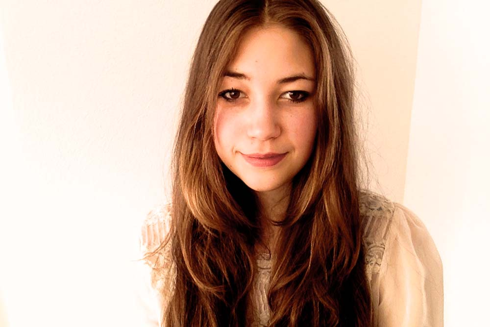 Anna Verena Nosthoff