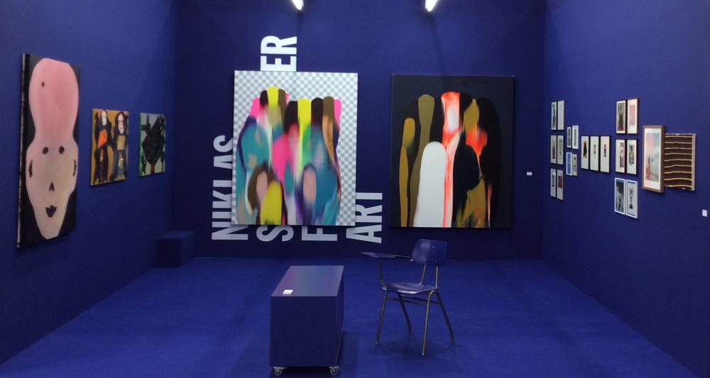 Niklas Schechinger Fine Art