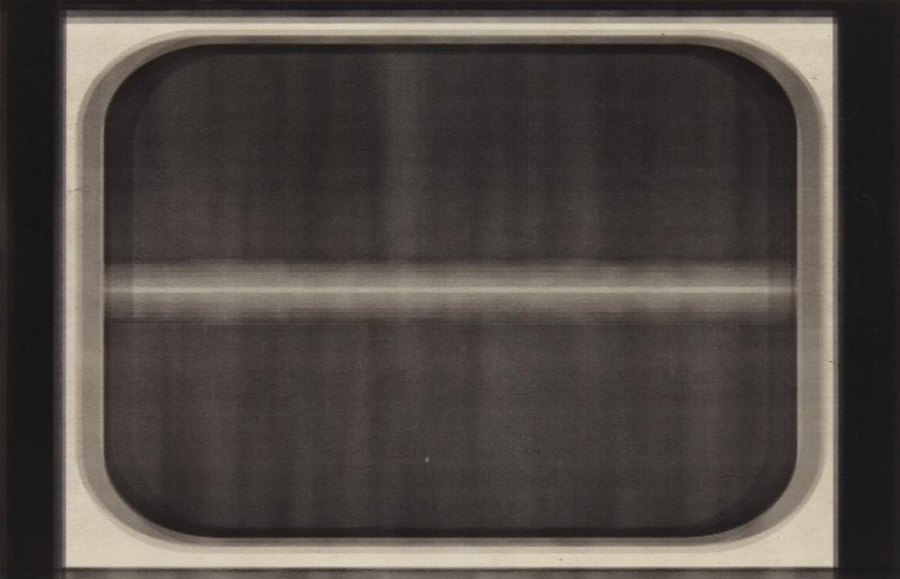 Marsha Cottrell - Aperture 2015 (18), 29,5x46 cm, Laser toner auf Papier, 2015