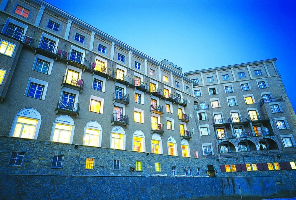 Foto: hotelcastell.ch