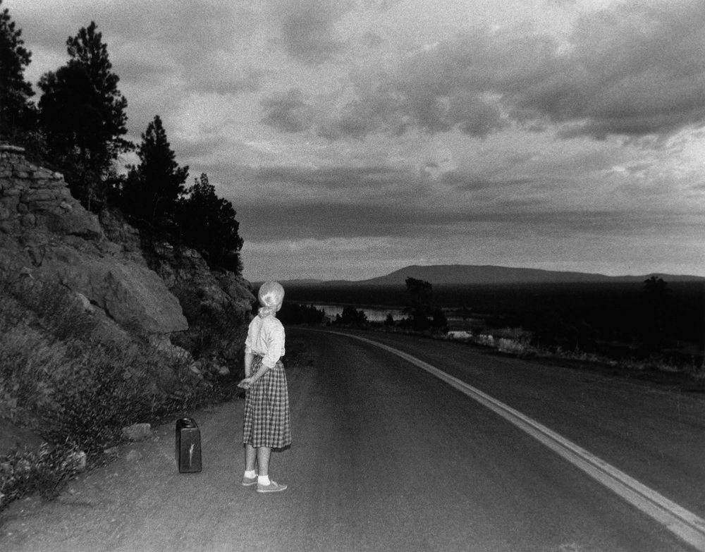 Art Weekend Berlin: Me Collectors Room: Cindy Sherman, Untitled Film Still # 48, 1979 © Courtesy of the artist and Metro Pictures, New York