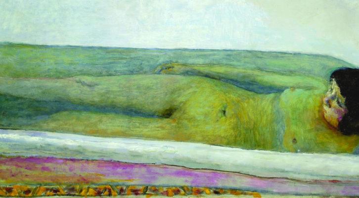 Der Maler der Erinnerung